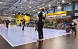 CL: FTC vs Larvik